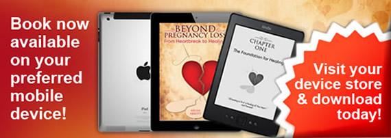 From Heartbreak To Healing Digital Book